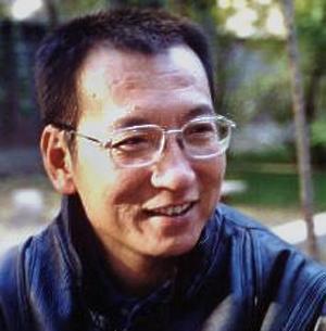 <em>Liu Xiaobo (Foto: Wikimedia)</em>